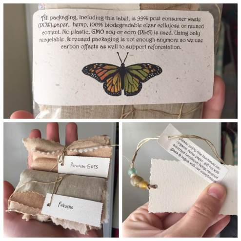 EcoButterfly